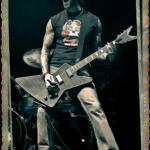 INTERVIEW – John Connolly of Sevendust, February 2013