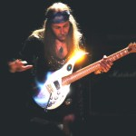 Dean Guitars and Ddrum CEO Elliot Rubinson to Play Bass on First Half of Uli Jon Roth North American Tour