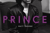 Book – Prince by Matt Thorne