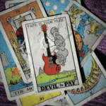 DEVIL TO PAY – Fate Is Your Muse