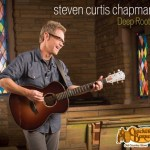 Cracker Barrel and Steven Curtis Chapman celebrate #1 chart debut