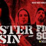 "SISTER SIN RELEASE MUSIC VIDEO FOR ""FIGHT SONG"""