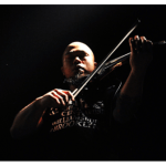 Brooklyn, NY's RESOLUTION15 and GuitarWorld.com Unveil Exclusive 7-String Metal Violin Tutorial Video