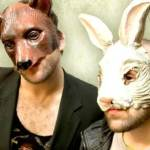 THE BUNNY THE BEAR ANNOUNCE NEW ALBUM