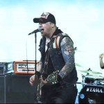 Classic Rock Magazine Debuts New TRUCKER DIABLO Video