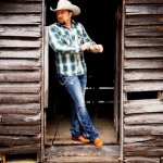 Tate Stevens Sells Out April 21 Hometown Show in 30 Minutes
