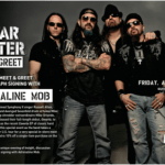 Meet ADRENALINE MOB at Guitar Center in Nashville, TN TONIGHT!