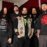 RINGWORM Enter Studio – Announce Tour Dates