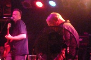 LIVE – THE MARK OF CAIN, Perth, 17 March 2013