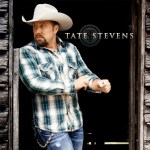 Tate Stevens Self-Titled Debut Album Now Available