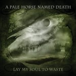 A PALE HORSE NAMED DEATH Debut New Song on RevolverMag.com