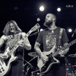 Baroness Return to the Road for North American Tour