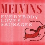 "The Melvins Stream ""Romance"" via MSN; Pre-Orders Available Now"