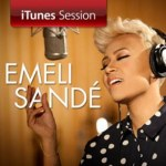 EMELI SANDÉ SET TO RELEASE iTUNES SESSION ON APRIL 23