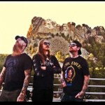 Black Tusk: Reveal New EP Title – Tour Kicks Off This Weekend.