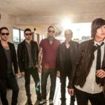 "SLEEPING WITH SIRENS Stream New Single ""Alone featuring MGK"" Tonight at 8:30pmEST"