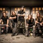 Finnish Metal Band to Issue Highly Anticipated New Album 'Halo of Blood' June 11