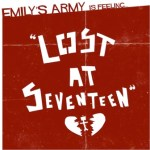 """Emily's Army Premieres New Video For """"War"""" Via Guitar World"""