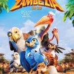 Adventures In Zambezia – Movie review