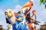 Adventures In Zambezia – Movie review