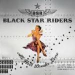 Interview – Ricky Warwick, Thin Lizzy /Black Star Riders – April 2013