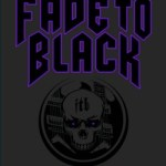 FADE TO BLACK – Hard Rock Cover Art Of The Vinyl Age, by Martin Popoff with Ioannis