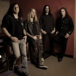 "AMERICAN METAL STALWARTS SEVEN WITCHES TO RELEASE NEW ALBUM ""REBIRTH"" JULY 16TH VIA FROSTBYTE MEDIA"