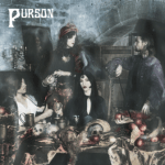 PURSON – The Circle And The Blue Door