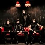 """MULTI-PLATINUM ROCKERS SALIVA TO RELEASE NEW ALBUM """"IN IT TO WIN IT"""" SUMMER 2013 VIA RUM BUM RECORDS"""