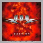 U.D.O. – Best of and Live From Russia Anniversary Editions