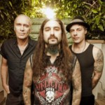THE WINERY DOGS (Feat. Mike Portnoy, Billy Sheehan & Richie Kotzen) Sign With Loud & Proud Records; Self-Titled Debut Album Out July 23