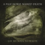 A PALE HORSE NAMED DEATH Premiere New Song on Metal Sucks!