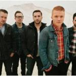 """THE ALMOST: Kick Off U.S. Tour June 6; First Single """"I'm Down"""" Premieres Today"""