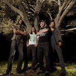 ASG Streaming New Album, Blood Drive, via Pitchfork Advance