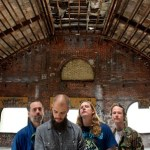 Baroness Add Tour Dates; Share Candid Behind-The-Scenes Video