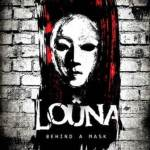LOUNA's 'Behind A Mask' Streaming in Full NOW via Revolver Magazine – New Album In Stores TODAY via Red Decade Records and MEG/RED