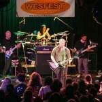 WESFEST 8 BENEFIT Concert Raises $27,000 For Wes Wehmiller Scholarship Fund At Berklee College Of Music