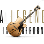 A Legend is Reborn: D'ANGELICO GUITARS to Launch 'Reborn' Campaign – New 2013 Line Preserves John D'Angelico's Legacy While Exploring New Horizons