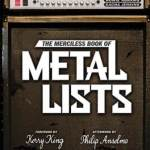 THE MERCILESS BOOK OF METAL LISTS: New Testimonial Video Featuring MAX CAVALERA of SOULFLY – Live NOW at Loudwire.com