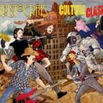 "THE ARISTOCRATS – Featuring Guthrie Govan, Bryan Beller and Marco Minnemann – NEW ALBUM ""Culture Clash"" Out July 16, 2013"