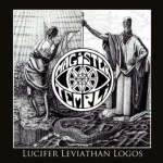 "MAGISTER TEMPLI's ""Lucifer Leviathan Logos"" Out Now on Cruz Del Sur Music"
