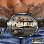 TRUCKER DIABLO's 'Songs of Iron' Out Now on Ripple Music