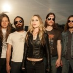 "HUNTRESS Hosting ""Virtual Yard Sale"" For Mayhem Festival Tour Support"