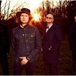 RIVAL SONS To Perform Two Songs Acoustically Live On AXS-TV Tomorrow, Wednesday, May 15