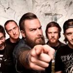 WILSON Announce Debut Album Full Blast Fu*kery New Video Available on RevolverMag.com