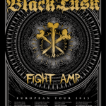 BLACK TUSK Announce European Tour