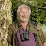 Interview – Bill Oddie, The Goodies – June 2013