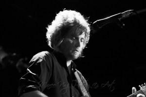 Bob Evans LIVE Perth, 3 May 2013