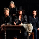 THE CULT ANNOUNCE ELECTRIC 13 WORLD TOUR -TOURING AUSTRALIA THIS SPRING!
