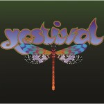 YESTIVAL Adds Volto! Featuring Danny Carey of Tool To Saturday, August 3 Lineup
